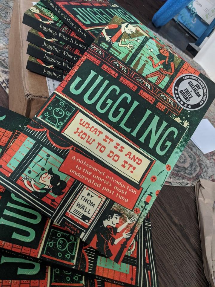 Juggling: W